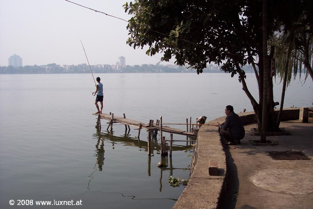 Ho Tay West Lake (Hanoi)