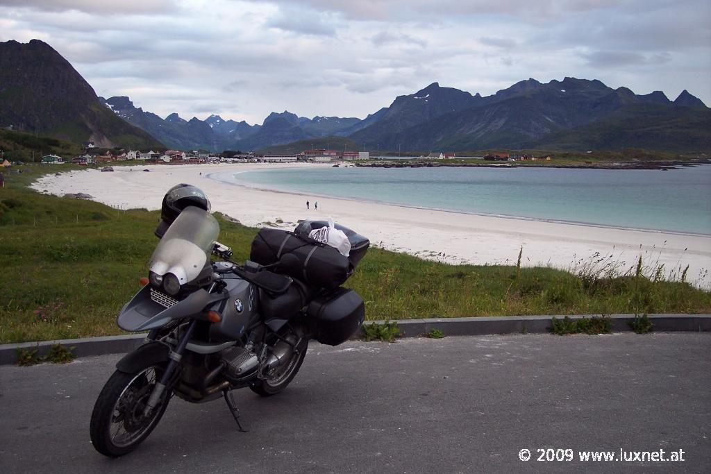 Ramberg, Lofoten Islands