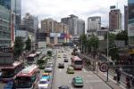 City Center, Chengdu