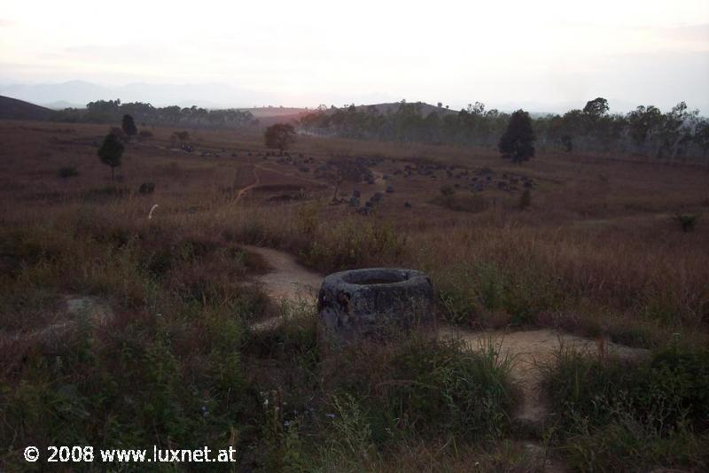 Plain of Jars (Phone Savan)
