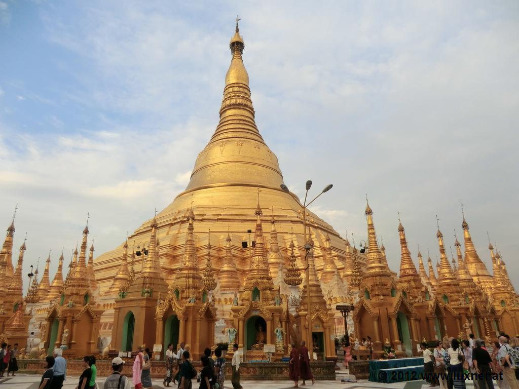 Yangon dating site