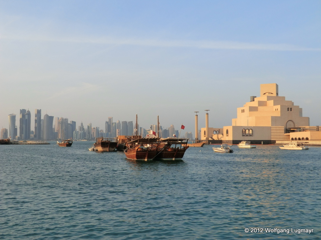 Museum of Islamic Art (Doha)