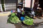 Street market (Da Lat)