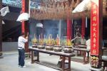 Cholon temple