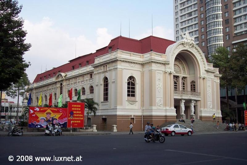 Opera House (Saigon)