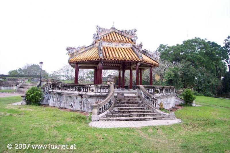 Forbidden City (Hue)